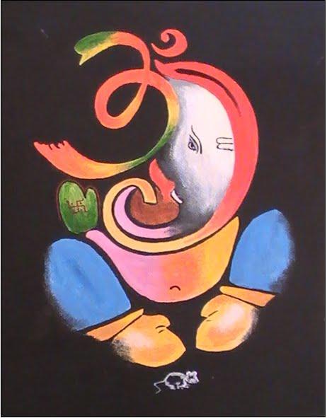 Art n Craft Street: My Oil Paintings...