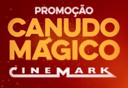 Promoção Canudo Mágico Cinemark Muda de Cor