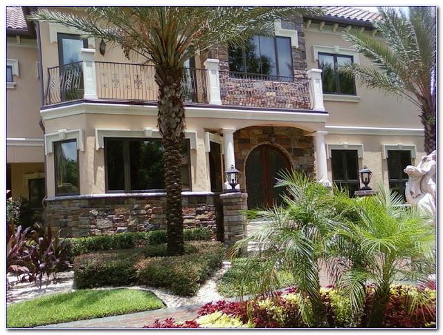 Bronze WINDOW TINT Film Residential
