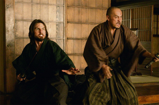 The Last Samurai (2003): The Western Perspective on the ...