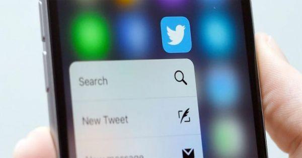 تطبيق جديد حل مشكلة الـ140 حرف لتغريدات تويتر