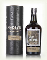 Kill Devil – Trinidad – 13 ans – 46 %
