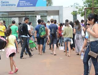 Exame Nacional do Ensino Médio pode ser reformulado até 2020