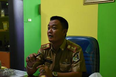 Pemkab Lampung Timur Usulkan 932 Formasi CPNSD