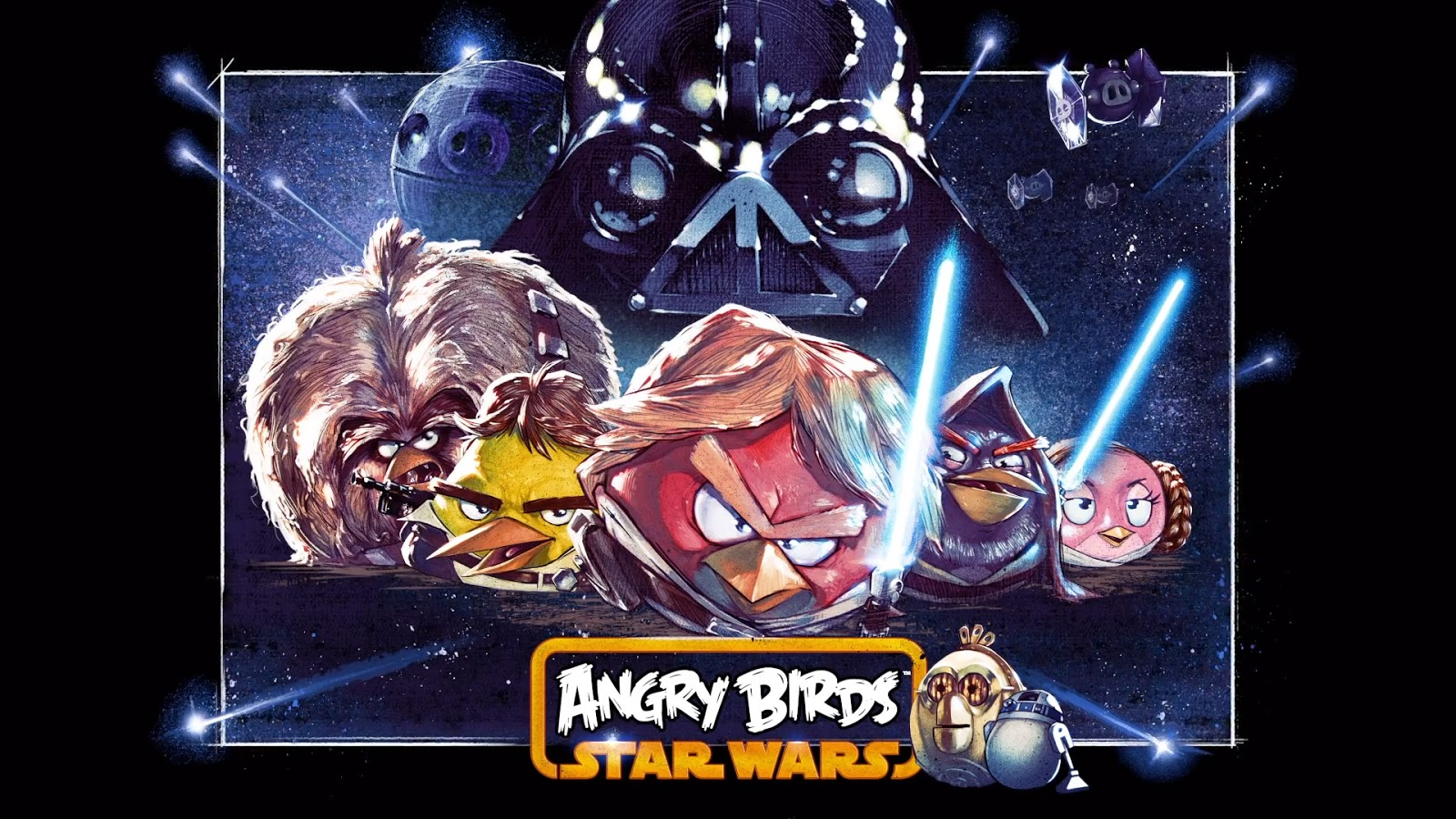 Free Angry Birds Star Wars patch + activation key - Tricks ...