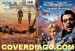 Starship troopers: traitor of mars - Traidor de marte