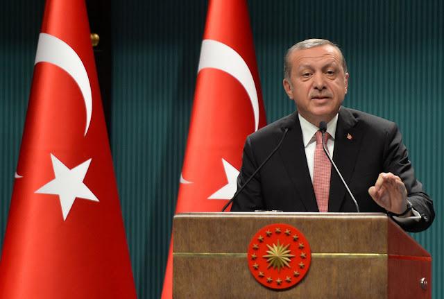 Ο προεκλογικός αγώνας του Ερντογάν και η άγνοια του Κατρούγκαλου