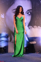 Disha Patani in Beautiful Green Gown at her App Launch 026.JPG