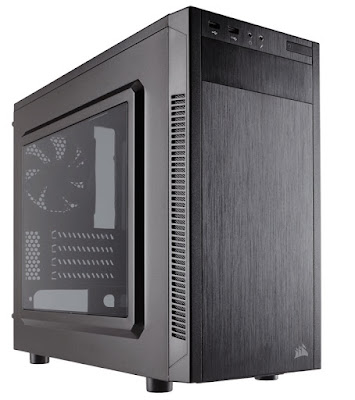 Configuración PC sobremesa por unos 700 euros (Intel Skylake)