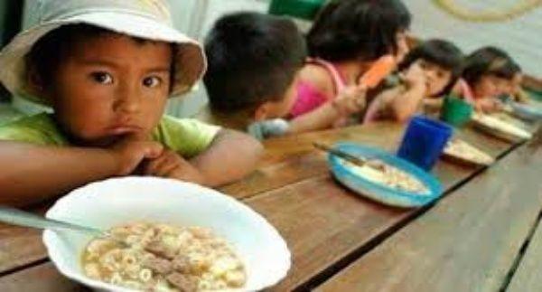 Aumentan víctimas de desnutrición infantil en Argentina en 2016