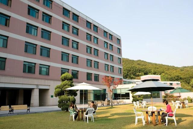 Du học Hàn Quốc không nhất thiết chọn trường visa thẳng