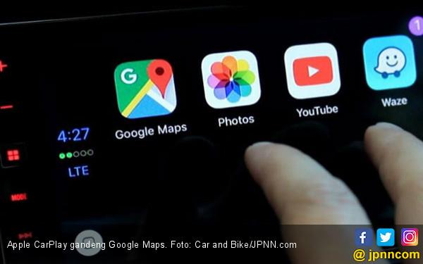 Google Maps Kini Ada Fitur Pelaporan Insiden