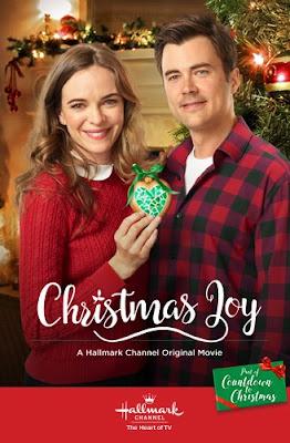 Christmas Joy 2018 Custom HD Sub