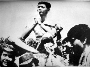 Soe Hok Gie seorang demonstran