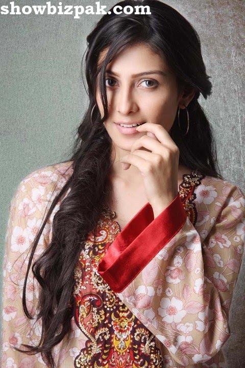 Aleena karachi model - 5 10