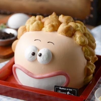 巴特里 母親節蛋糕 評價 預購