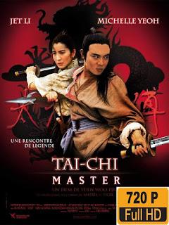 Nonton Tai-Chi Master (1993) sub indo