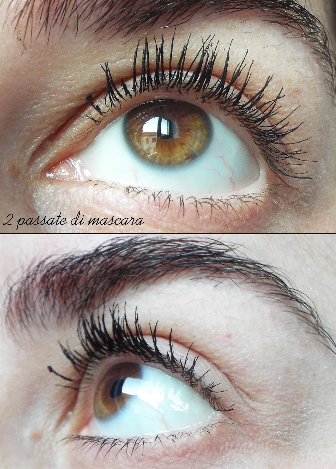 luxurious lashes volume kiko prova