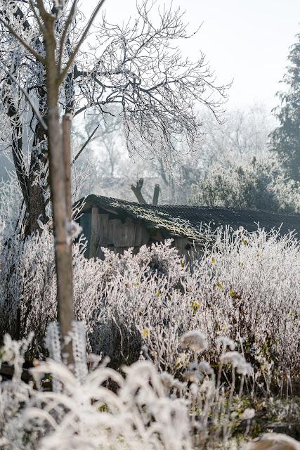 Winterzauber, Pomponetti