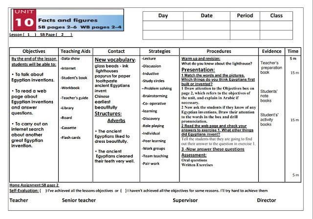 تحميل التحضير الإلكترونى في اللغة الانجليزية للصف الاول والثاني والثالث الاعدادي الفصل الدراسي الثاني 2018