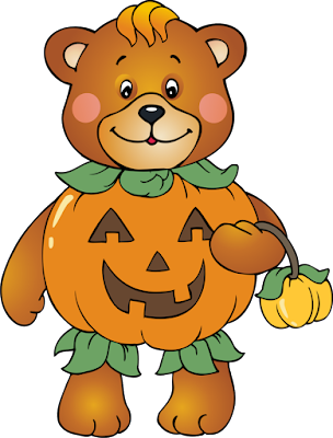 Free Halloween HD Clipart