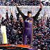 Denny Hamlin Wins Daytona 500 by a Nose