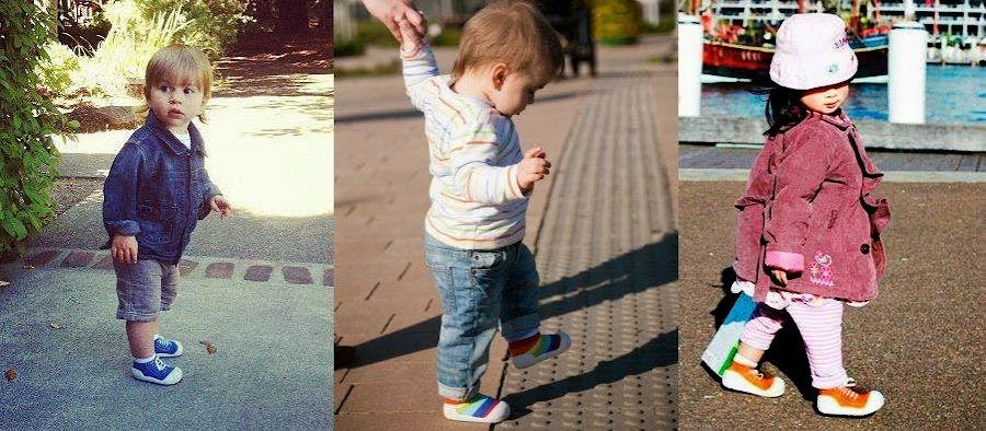 Attipas, calzado bebé, primeros pasos