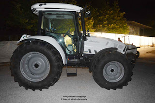 15η Έκθεση Αγροτικών Προϊόντων Αγροτικής Τεχνολογίας και Οικοτεχνίας (Γιορτή του Αγρότη) Καρίτσα Πιερίας