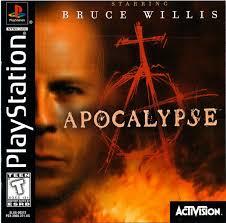 Apocalypse - PS1 - ISOs Download