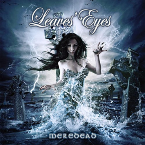 FREE DOWNLOAD LEAVES EYES ALBUM MEREDEAD 2011 (MP3-TRACKLIST-SAMPLE)