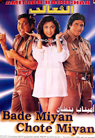 Bade Miyan Chote Miyan 1998 Full Movie 720p HDRip ESubs Download