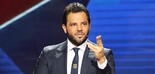 """بالفيديو : نيشان ينفعل على الهواء """"أحقر ناس حاكمينا.. ولاد مليون حرام"""""""