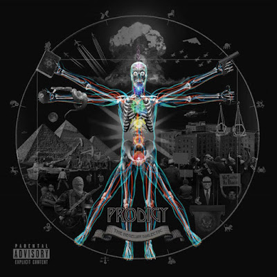 Prodigy – Hegelian Dialectic (The Book of Revelation)