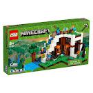 Minecraft Secret Waterfall Escape Regular Set