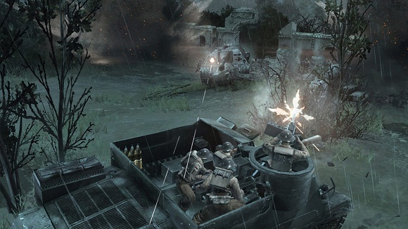 company of heroes 2006 full download