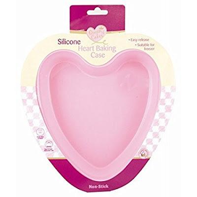 Molde silicona bizcochos
