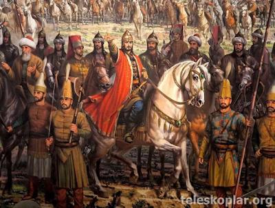 Osmanlı yeniçerisi nedir?