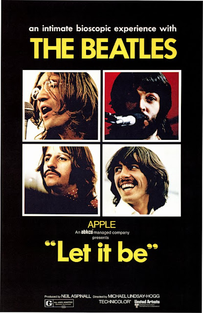 Let It Be movieloversreviews.filminspector.com poster