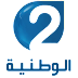 Tunisia Nat 2 - Nilesat Frequency