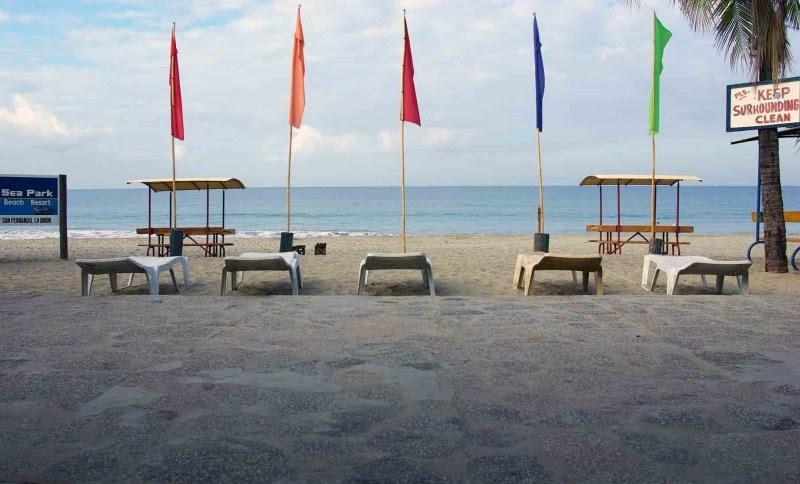 White Beach Resort La Union