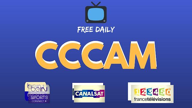 سيرفرات CCCAM مجانية