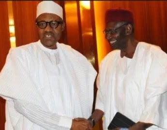 N500m MTN Bribe: No-nonsense Buhari ORDERS Probe Of Own Chief of Staff, Abba Kyari