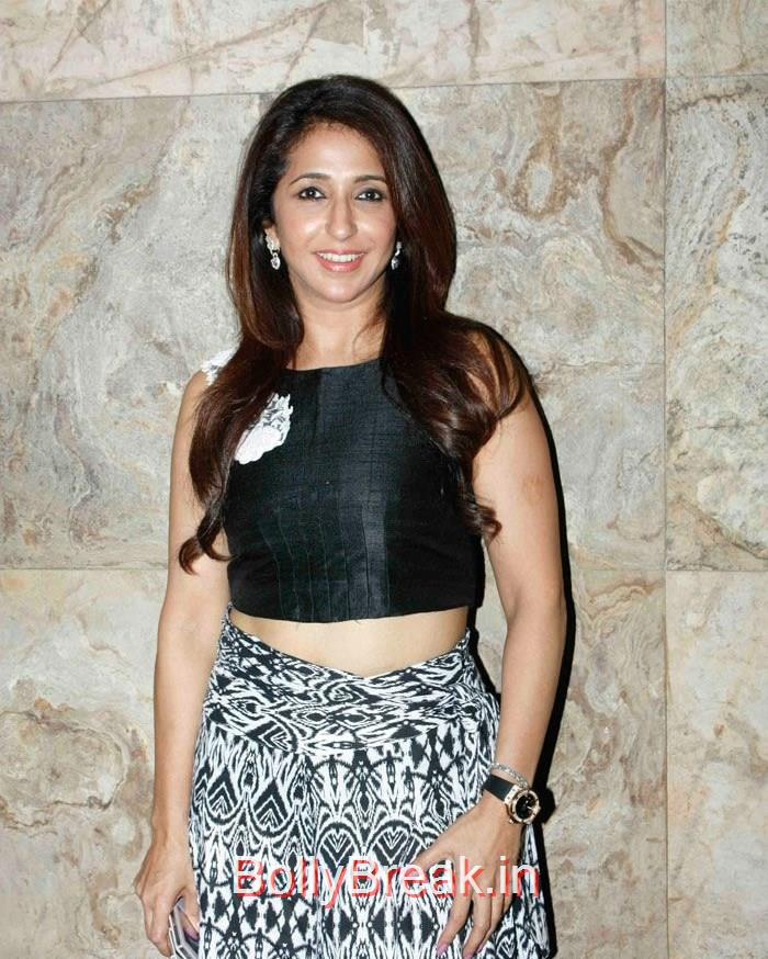 Krishika Lulla, 'Tanu Weds Manu Returns' Special Screening Pics