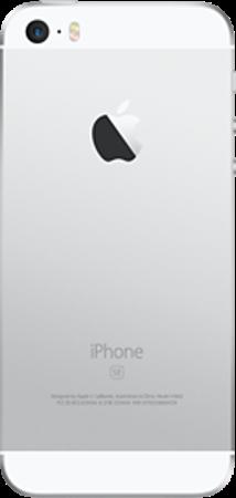 Kredit handphone iPhone SE 16GB Tanpa Kartu Kredit