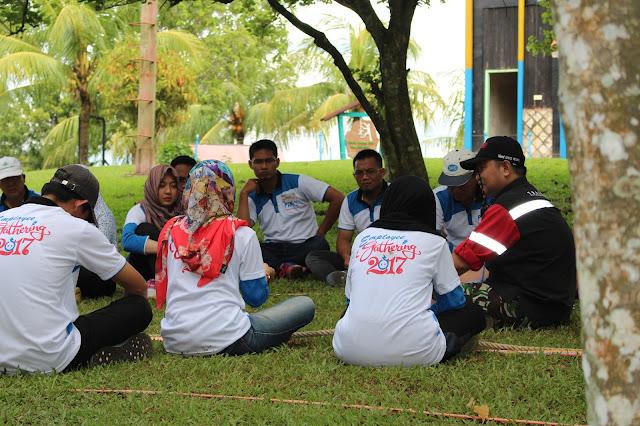 Deep Team Building Activities