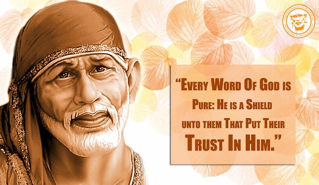 My Life Journey With Shirdi Sai Baba - Experience of Srinivas