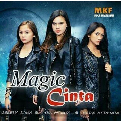 download lagu mp3 ost Magic Cinta SCTV