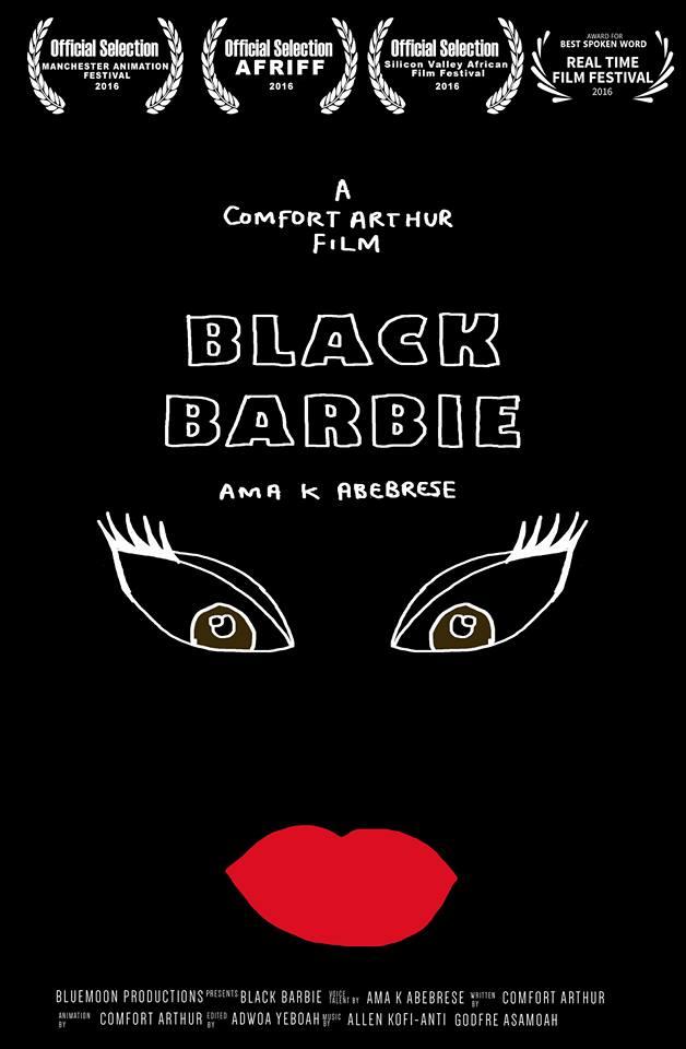 Image result for black barbie comfort arthur