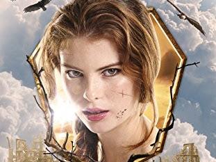 La vie rêvée d'Eve, tome 2 : Le choix d'Anna Carey