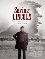 Saving Lincoln (2013) online y gratis